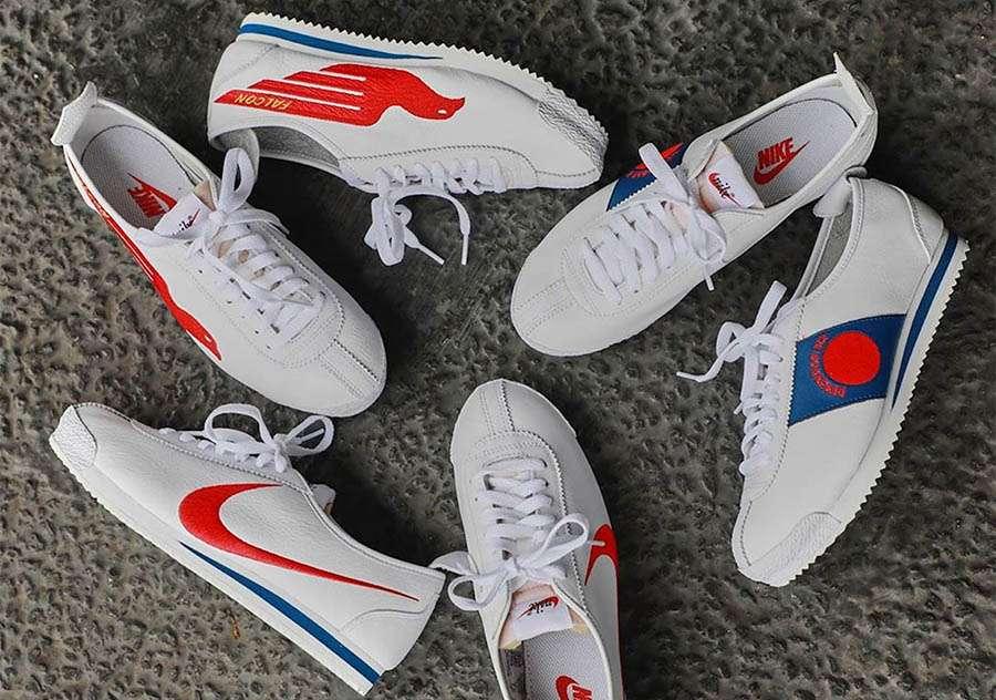 Nike Cortez x Shoe Dog, clin d'œil aux origines de Nike | Protégez votre chien ! Animaux de Compagnie </p>                     </div>   <!--bof Product URL --> <!--eof Product URL --> <!--bof Quantity Discounts table --> <!--eof Quantity Discounts table --> </div>                        </dd> <dt class=